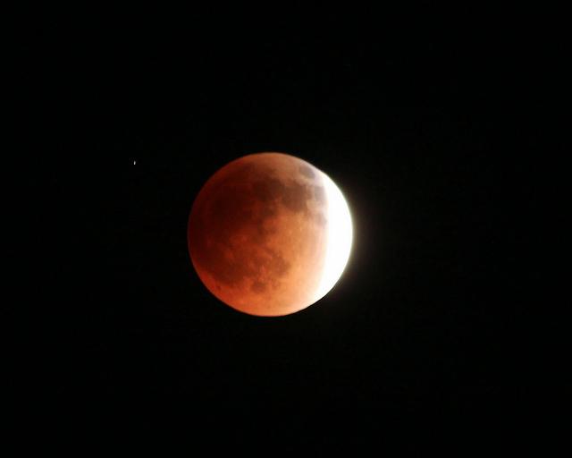 blood moon tweets