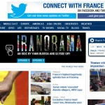 FilmOn Launches France 24