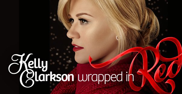 Kelly Clarkson sings the holidays -- and you can too | TVMIX Live ...