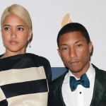Pharrell Williams is up all night to get… married?