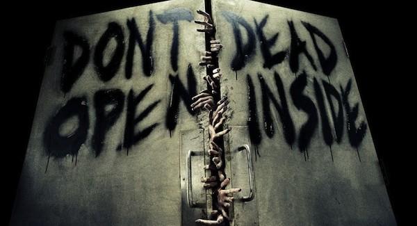 the walking dead, amc, zombies, horror