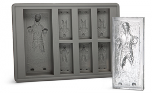 han solo, carbonite, star wars gifts