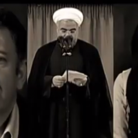 rouhani, iran, yes we can