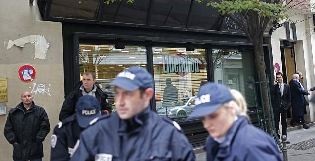 france 24, paris shooting, breaking news