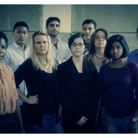 walking dead, mooc staff, irvine