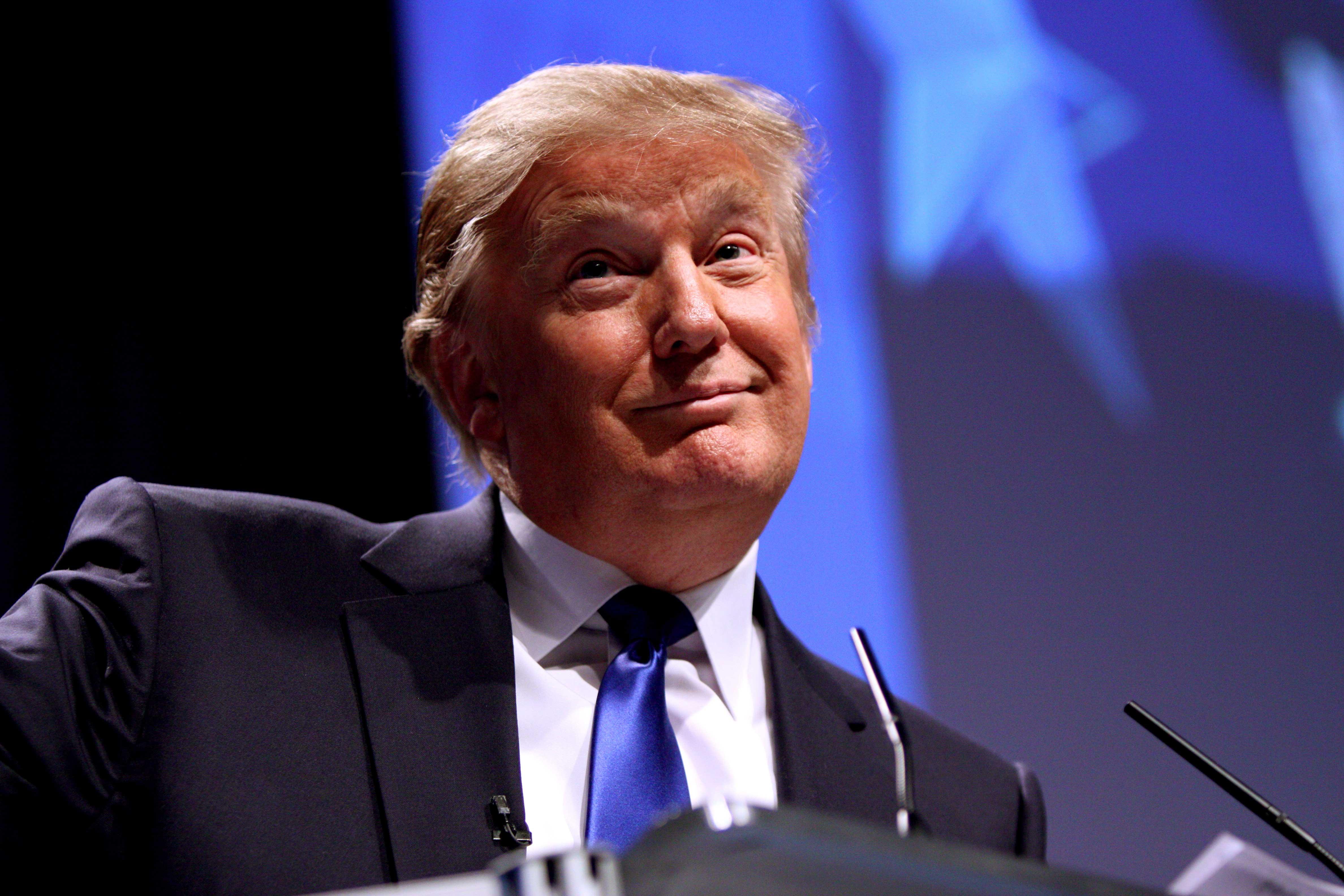 donald trump attacks