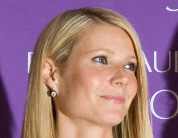 Gwyneth Vanity Fair