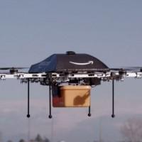 amazon, drone, prime, air
