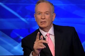 bill o'reilly, nelson mandela communist, nelson mandela death