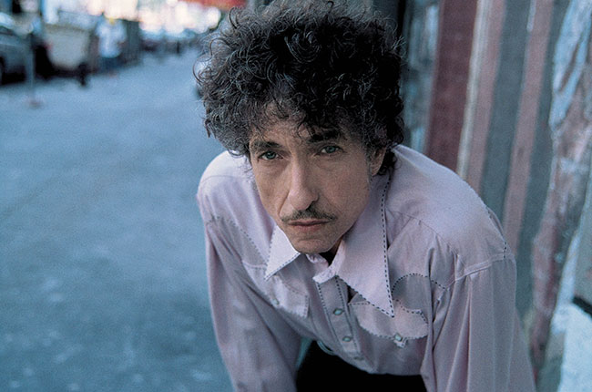 bob dylan, french legion of honors, sued by croatia