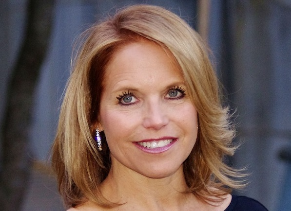 Katie Couric, News, Television, ABC, Yahoo!