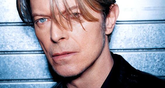 David Bowie, Led Zeppelin, 56th Grammy Awards