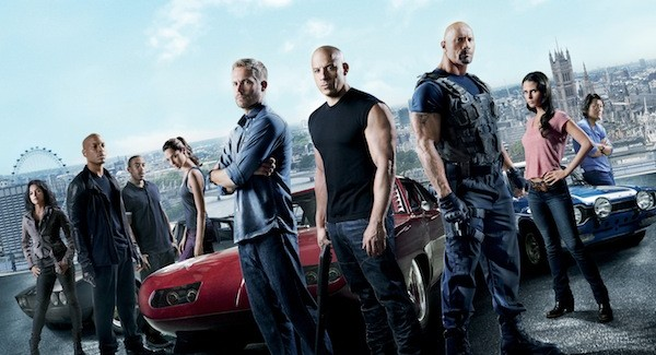 fast and furious 6, paul walker, universal, reach our worldwide, vin diesel