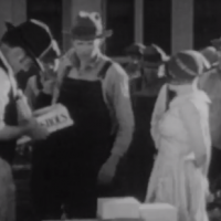 that certain thing, frank capra, classic movies, boxing day