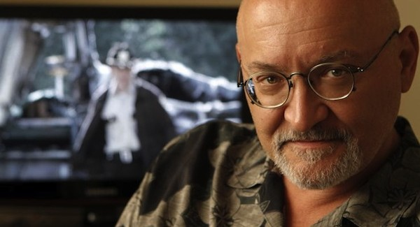 Frank Darabont sues AMC's Walking Dead, fired, sociopaths, zombies, lawsuit