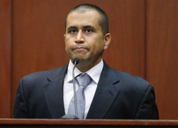 George Zimmerman painting, George Zimmerman dead, Fox News misreport, Fox news wrong