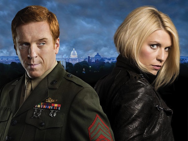homeland, claire danes, showtime, television, seasons three, damien lewis