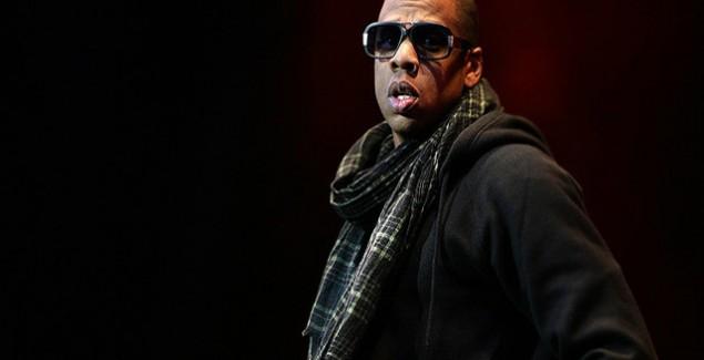 Jay Z computerized