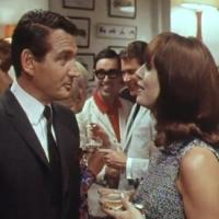 sixties spy movies, maroc 7, 1967, gene berry, james bond, 007, OSS 117, jean dujardin, elsa martinelli, alexandra stewart, classics, camp, morocco