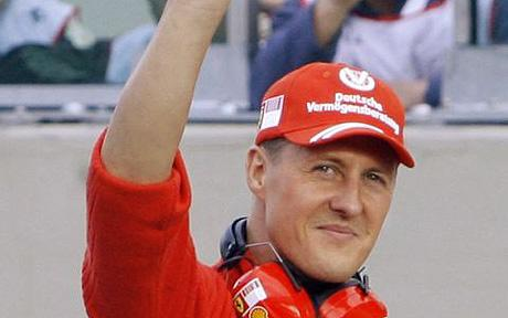 michael schumacher accident, schumacher skiing accident, formula one driver