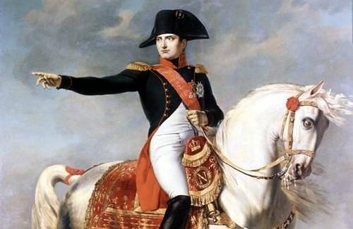 napoleon bonaparte, stanley kubrick