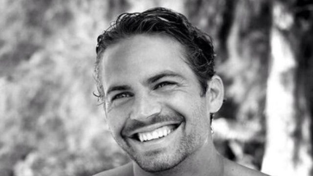 paul walker, fast and the furious