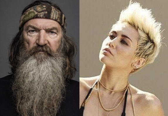 Louisiana Governor Jindal defends Phil Robertson, Phil Robertson suspended, Duck Dynasty, Phil Robertson homophobic, GQ interview, Miley Cyrus