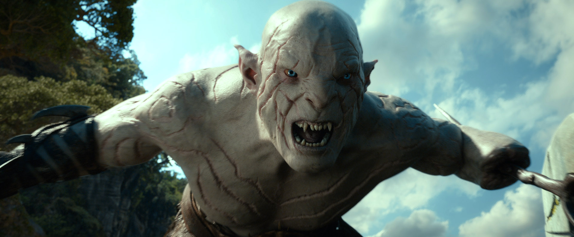 smaug, desolation of smaug, the hobbit, movies, JRR Tolkien, fantasy