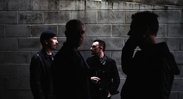 U2 sonny bono visionary award, U2 award, U2 nelson mandela, U2 ordinary love