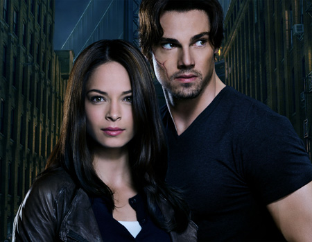 cw's beauty and the beast, television, premieres