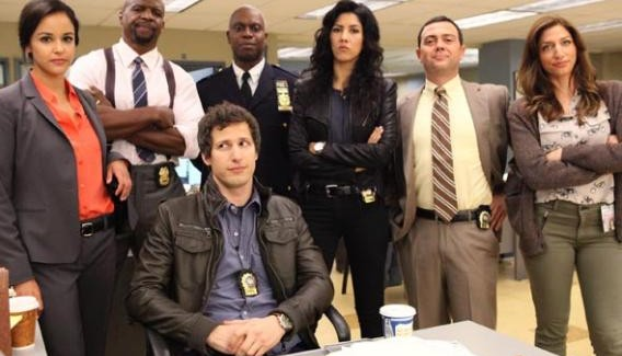 brooklyn 99, comedy series, golden globes, best comedy series golden globes, andy samberg