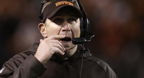 browns coach fired, nfl firing, black monday nfl, rod chudzinski fired