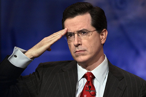 Colbert Fight For the Future