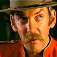 Dan Candy's Law, Canadian Westerns, Canadian films
