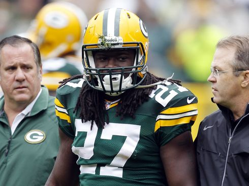 Eddie Lacy, Fantasy Football, best, worst, roster, picks, points, football, nfl