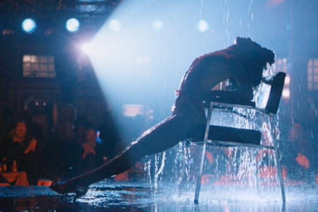 flashdance, maniac, jerry bruckheimer, don simpson, soundtracks