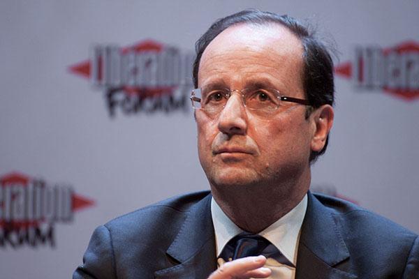 Hollande cheating