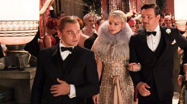 The Great Gatsby, Carey Mulligan, Fashion