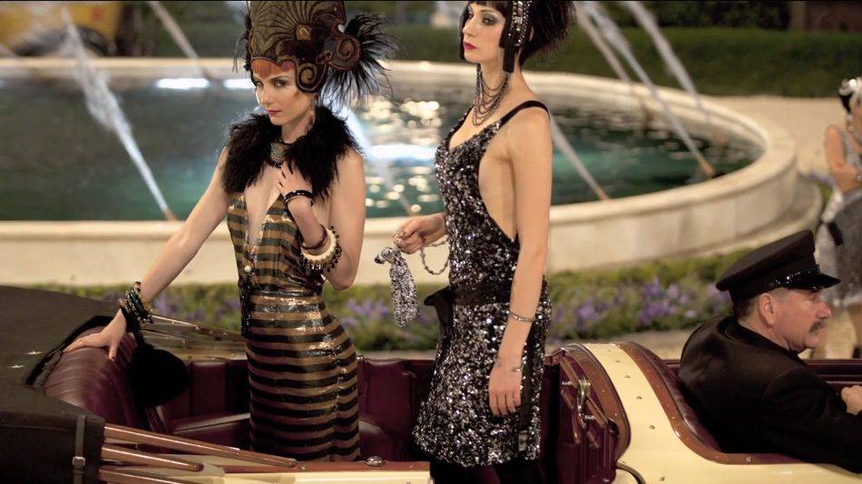 women in the great gatsby The great gatsby is filled with characters who appear to be larger-than-life, living the american dream in true, big, 1920's jazz-age style but, if the men are making all the money and supporting the lavish lifestyles, what are the women doing what roles do they play on this splendorous stage.
