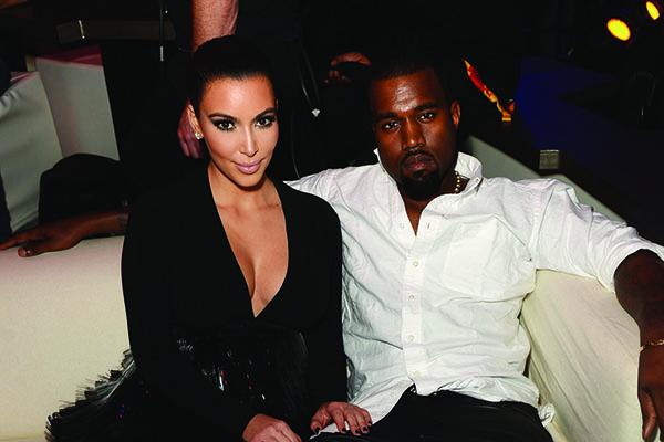 Kanye assault