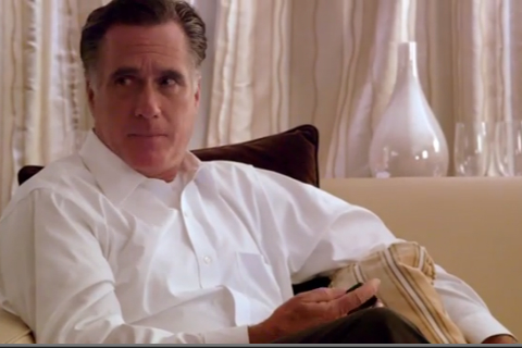 mitt romney, documentary, greg whitely, netflix
