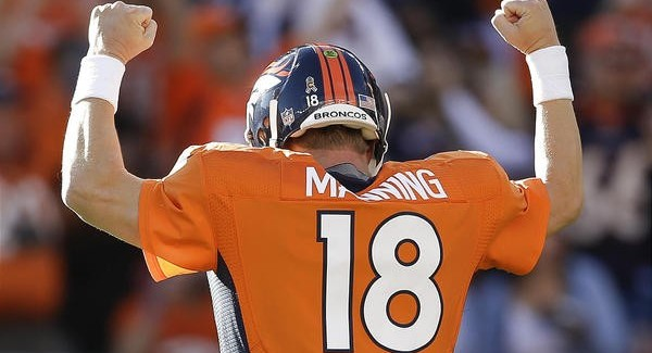 peyton manning, fantasy football