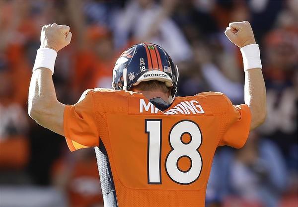 peyton manning, fantasy football