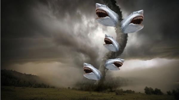 sharknado, sequel