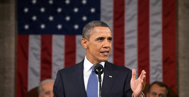 state of the union, barack obama