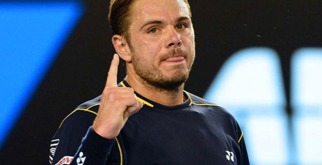 stanislas wawrinka, sports, tennis