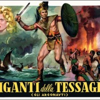 Giants of Thessalay, poster, gotta watch