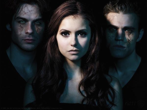 vampire diaries, episode 100, cw