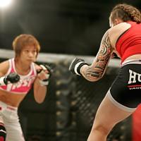 MMA love