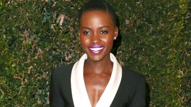 Lupita Nyong'o, 12 years a slave, essence, black women of hollywood